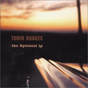 The Optimist Lp cover