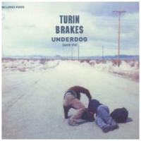 Underdog single cover