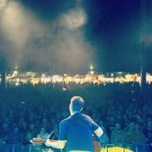 Bluesfest photo