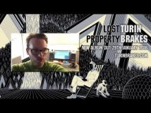Turin Brakes  - New Album 'Lost Property' Out Jan 29th 2016!