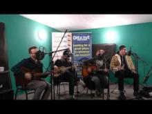 Turin Brakes - Keep Me Around (Phoenix FM Creative Session)