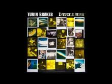 Turin Brakes - Would You Be Mine (Official Audio)
