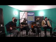 Turin Brakes - Save You (Phoenix FM Creative Session)