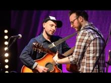 Turin Brakes - Rip It Up (The Quay Sessions)