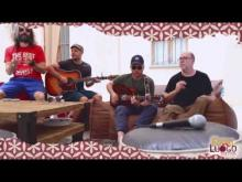 Fuoriluogo Festival 2013 - We were here (Acoustic GreenRoom Version) - Turin Brakes